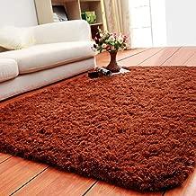 Sabull Carpet Thicker Bathroom Non-Slip Mat Area Rug for Living Room Soft Child Bedroom Mat