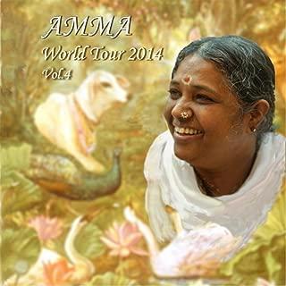 amma 2014 tour