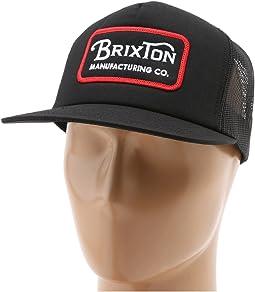Brixton - Grade Mesh Cap