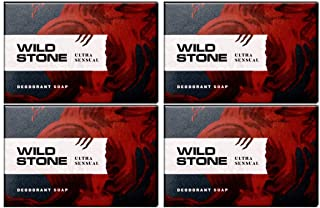 Wild stone shop Ultra Sensual (Pack Of 3)
