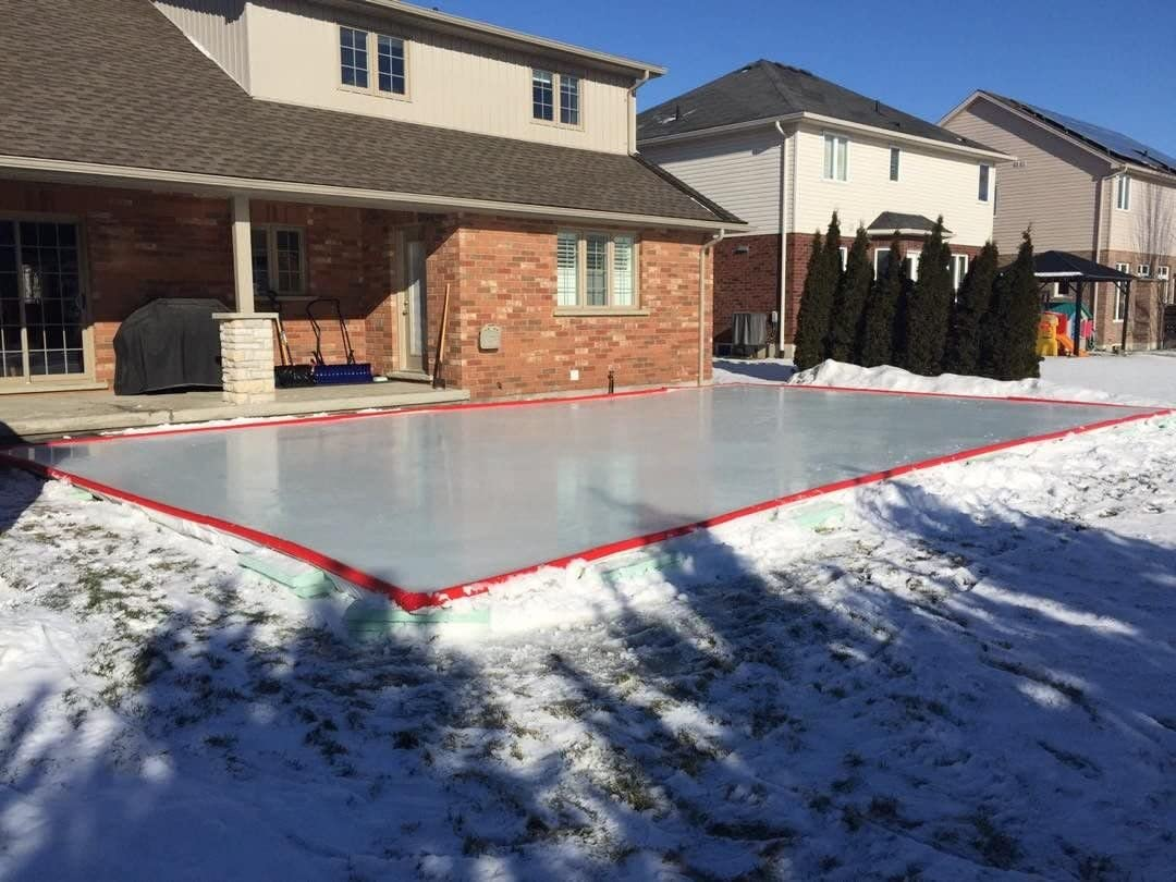 Floodmaster The Perfect Device For Creating The Best Backyard Rink Surface Amazon Ca Sports Outdoors
