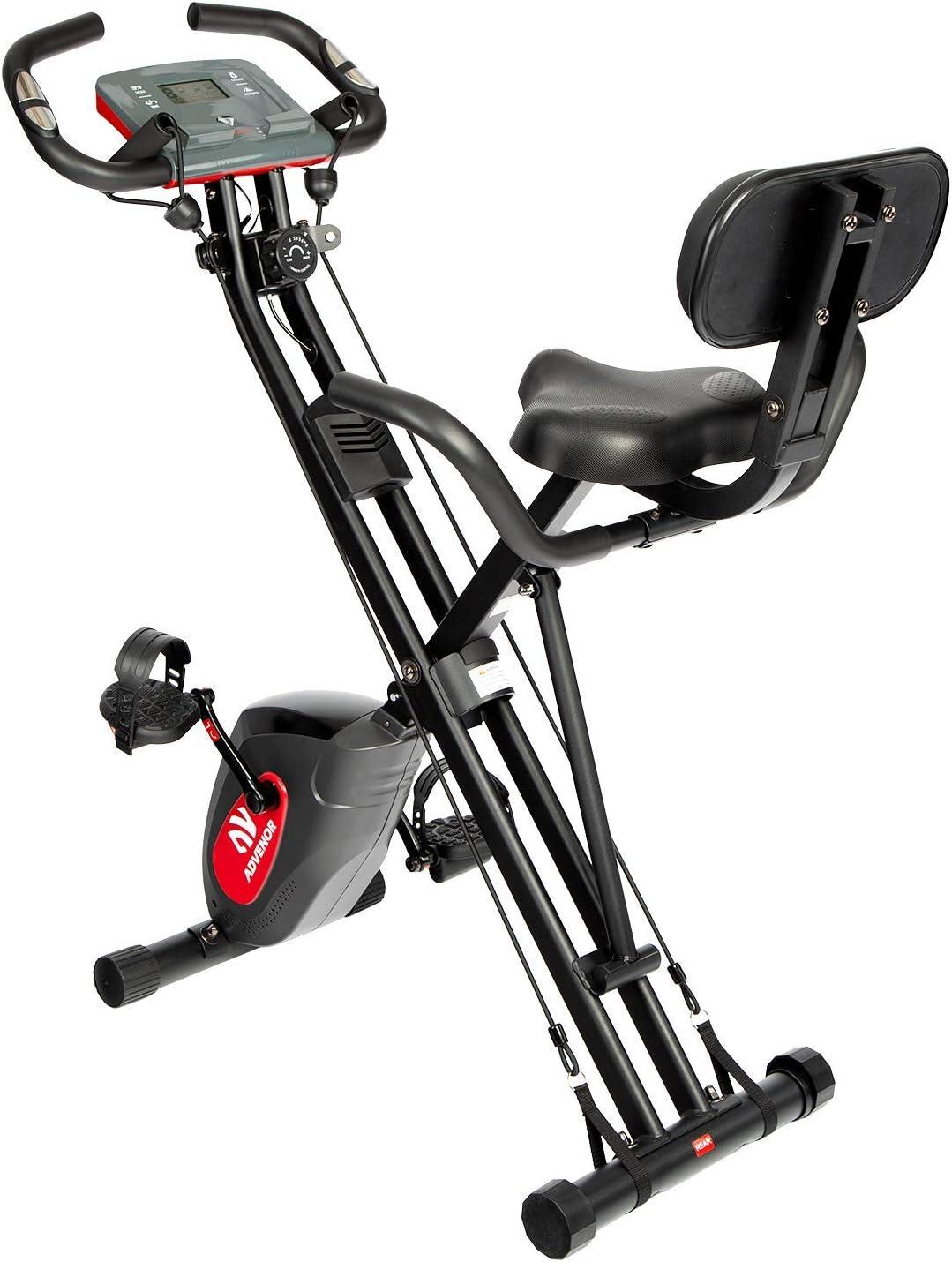 Best exercise bike for under 200