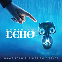 Best earth to echo soundtrack Reviews