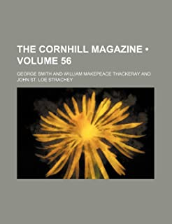 The Cornhill Magazine (Volume 56)