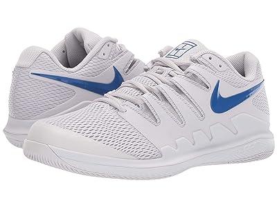 Nike Air Zoom Vapor X (Vast Grey/Indigo Force/Indigo Force) Men