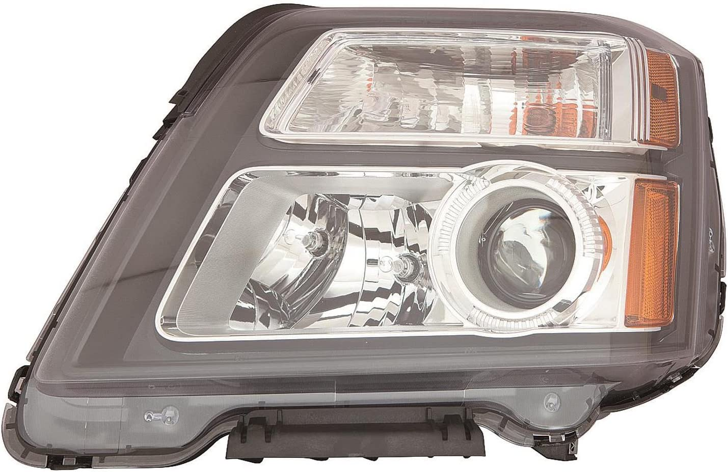2016-2017 Gmc Terrain Driver Side Denal With Headlight Max 86% Gifts OFF Assembly;