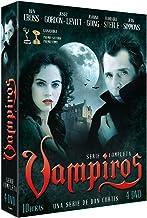 Pack Vampiros (Dark Shadows) 1991 - Serie Completa [DVD]