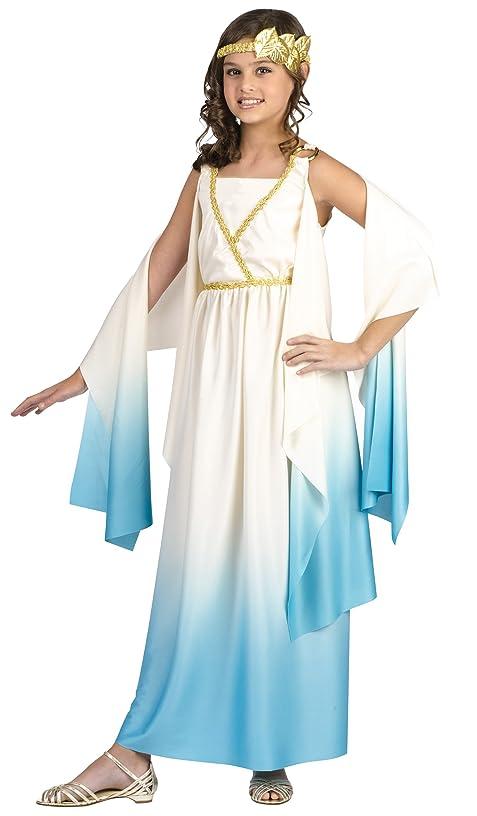 Fun World Greek Roman Goddess Costume