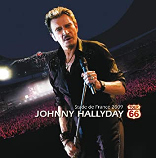 Tour 66 (Live au Stade de France 2009) [Deluxe version]