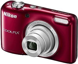 Suchergebnis Auf Für Nikon Coolpix L29 Akkus Ladegeräte Netzteile Zubehör Elektronik Foto