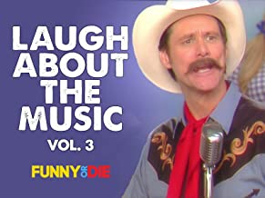Laugh About The Music