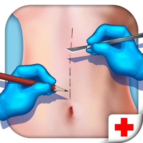手術シミュレータ - 外科医のゲーム