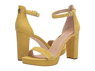 GUESS Omere (Yellow) Women