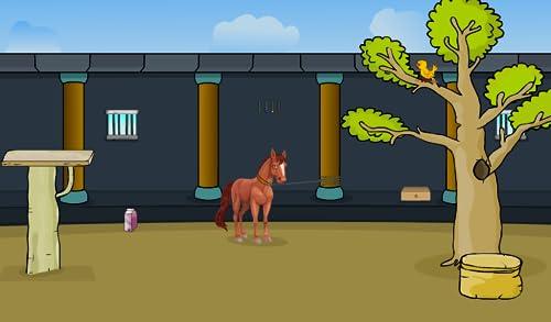 『Foal Rescue』の3枚目の画像