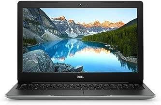 2019 Newest Dell Inspiron 15 3000 PC Laptop: 15.6 Inch FHD(1980x1080) Non-Touchscreen Display, Intel CPU-i3-7020u, 8GB RAM, 128GB SSD, WiFi, Bluetooth, HDMI, Webcam, Windows 10 S