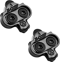 Bike Cleats Compatible with Shimano SPD SM-SH56 or SM-SH-51 - Indoor Cycling, Spinning & Mountain Bike Bicycle - Clips for Spin Shoes - Single or Multi Release