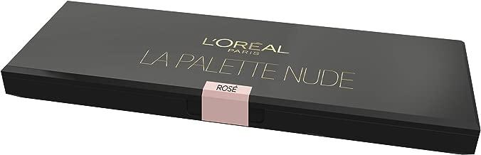 L'Oréal Paris Sombra de Ojos Color Riche La Palette Nude 01