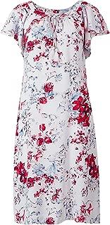 New M/&S Per Una One Shoulder Floral Bardot Frill Navy Top Sz UK 18