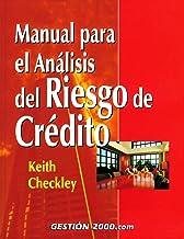 Manual para el análisis del riesgo de crédito (FINANZAS Y CONTABILIDAD)