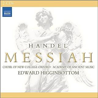 Messiah, HWV 56 (1751 Version), Pt. 1: No. 12, For unto Us a Child Is Born