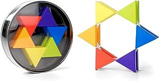 PLAYABLE ART playableART Trixagon Puzzle, 1-Piece
