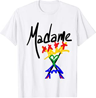 Madame X Rebel Pride Rainbow Queen