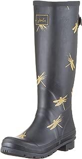 Women's Welly Print Rain Boot