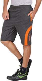 GREENWICH Men's Sports Shorts