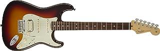 Fender American Deluxe Strat¨ Plus HSS, Rosewood Fingerboard, Mystic 3-Color Sunburst Guitarra Electrica