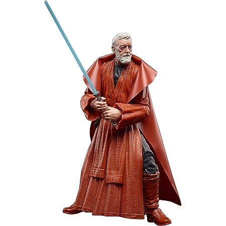 STAR WARS The Black Series - Ben (OBI-WAN) Kenobi a Escala de 15 cm - 50.º Aniversario de Lucasfilm - Figura de la trilogía Original de
