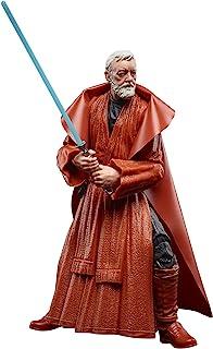 Star Wars The Black Series Ben (Obi-Wan) Kenobi 6-Inch-Scale Lucasfilm 50th Anniversary Original Star Wars Trilogy Collect...