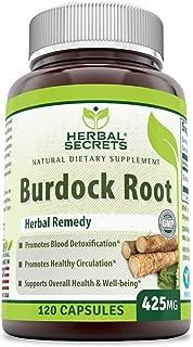 burdock root in korean