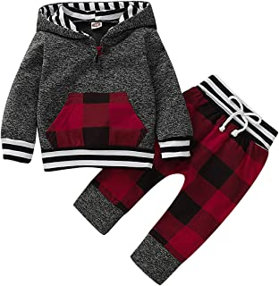 Baby Girl Clothes Long Sleeve Hoodie Sweatshirt Floral Pants with Headband 3Pcs Outfit Sets