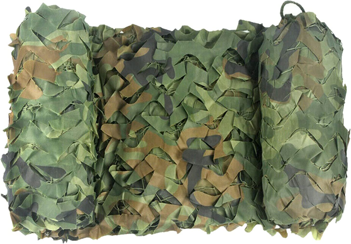 ZCBHSD Camo Netting Under blast sales Forest Net Genuine Free Shipping for Sunshade Camping Shootin