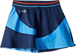 Stella McCartney Tennis Skort (Little Kids/Big Kids)