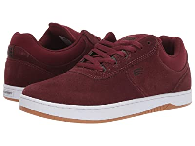 etnies Joslin (Burgundy) Men