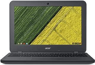 Chromebook Acer N7 C731-C9DA Intel Celeron 4GB RAM 32 eMMC