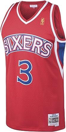 224f3e31 Purple Basketball Vince Carter Toronto Raptors Mitchell & Ness NBA Swingman  Jersey