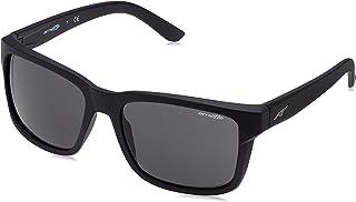 نظارات شمسية خيالية بتصميم مستطيل للرجال من ارنيت AN4218