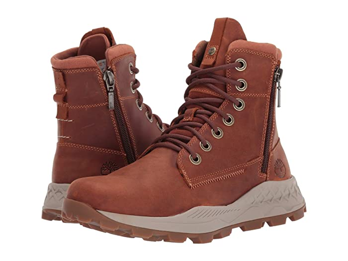 Timberland Brooklyn Side Zip Boot |