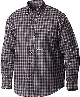 Autumn Brushed Twill Shirt (3X)