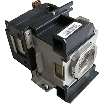 Replacement for Panasonic Pt-dx800es Lamp /& Housing Projector Tv Lamp Bulb by Technical Precision