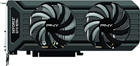 PNY GeForce GTX 1070 Ti Graphics Card