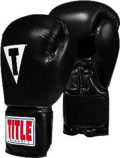 Title Classic Super Bag Gloves 2.0
