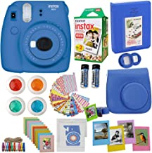 Best polaroid 300 instant film camera red Reviews