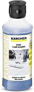 Karcher Stone Floor Cleaner, 16.9 oz, Blue