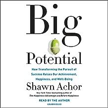 shawn achor audiobook