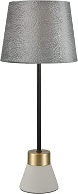 Amazon.com: IKEA lámpara de mesa Base LED (Incluye foco ...