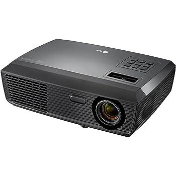 LG BS275 - Proyector Digital SVGA, 2700 Lúmenes del ANSI: Amazon ...