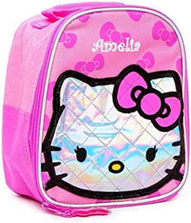 2665fdd73c Amazon.com  Hello Kitty - Backpacks   Lunch Boxes   Kids  Furniture ...